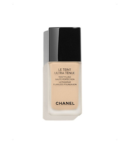 CHANEL <strong>乐 TEINT 超 TENUE</strong> 持久无瑕粉底米色 50 (Beige+50