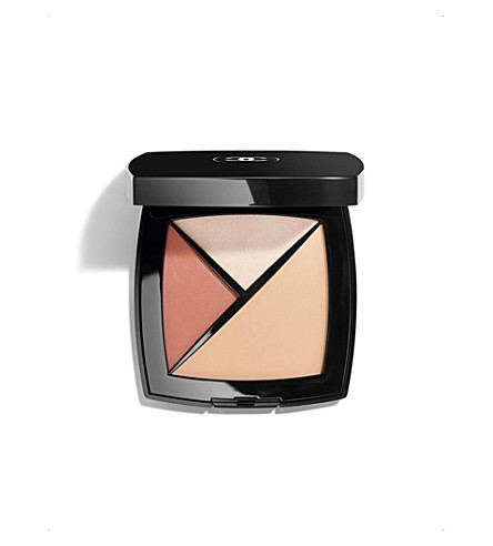 CHANEL <strong>PALETTE ESSENTIELLE</strong> Conceal - Highlight - Colour 150 Beige Clair 9g (Beige+clair