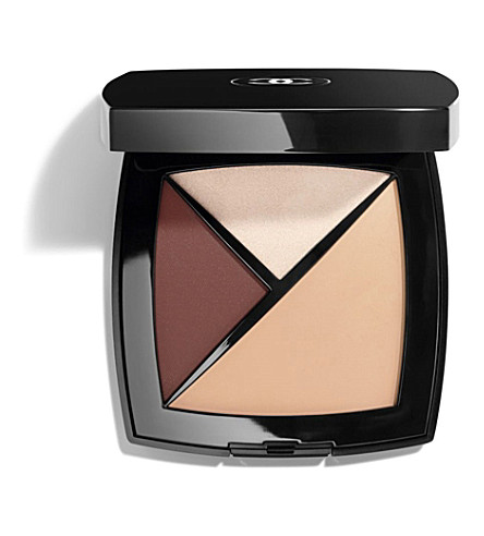 CHANEL <strong>PALETTE ESSENTIELLE</strong> Conceal - Highlight - Colour 9g (Beige+medium