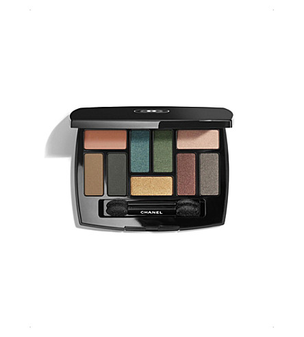 CHANEL <strong>LES 9 OMBRES</strong> Exclusive Creation Eyeshadow Collection (Affresco