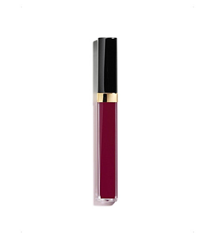 CHANEL Rouge Coco Gloss (Caractere