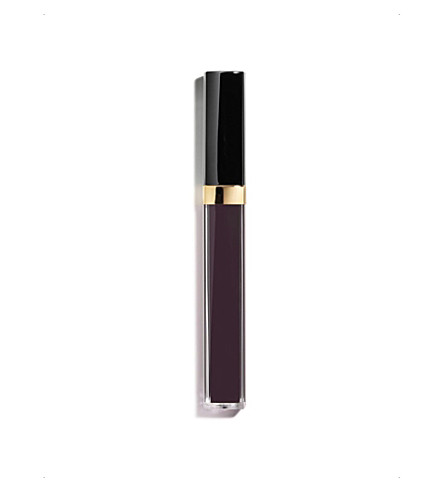 CHANEL Rouge Coco Gloss (Decadent