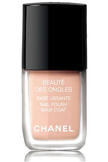 CHANEL BASE LISSANTE Nail Polish Base Coat