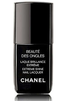 CHANEL LAQUE BRILLANCE EXTRÊME Extreme Shine Nails Lacquer