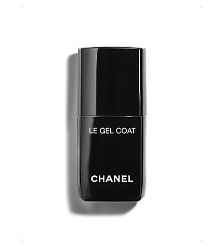 CHANEL <strong>LE GEL COAT</strong> Longwear Top Coat