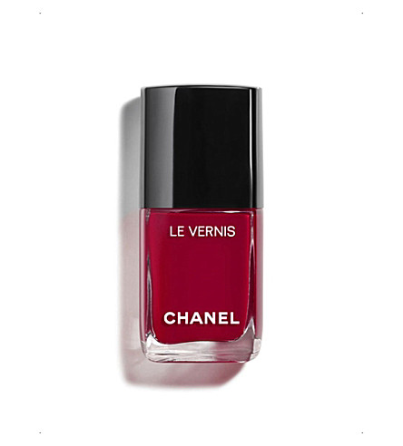 CHANEL <strong>LE VERNIS</strong> Longwear Nail Colour (Pirate