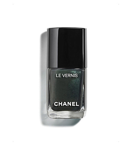 CHANEL <strong>LE VERNIS</strong> Longwear Nail Colour 13ml (Sargasso