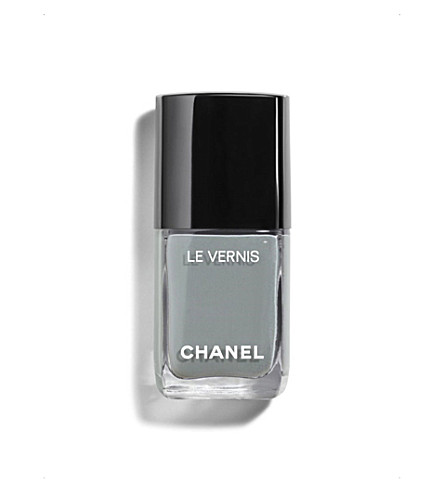 CHANEL <strong>LE VERNIS </strong>Longwear Nail Colour (Washed+denim