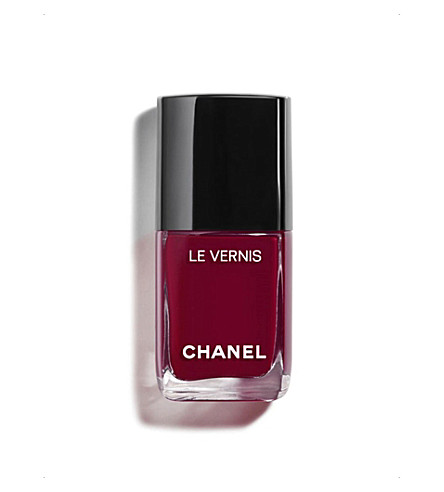 CHANEL <strong>LE VERNIS </strong>Longwear Nail Colour (Emblematique