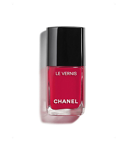 CHANEL <strong>LE VERNIS</strong> Longwear Nail Colour 13ml (Exquisite+pink