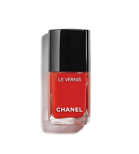 CHANEL <strong>CHANEL LE VERNIS</strong> Longwear Nail Colour 13ml (Arancio+vibrante