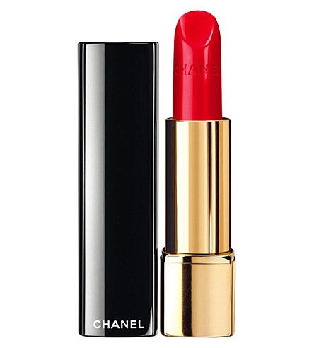 CHANEL <strong>ROUGE ALLURE</strong> Luminous Intense Lip Colour (Rouge+rebelle