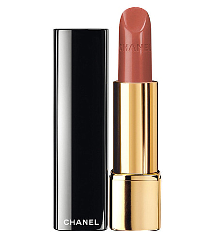 CHANEL <strong>ROUGE ALLURE</strong> Luminous Intense Lip Colour (Rouge+angelique