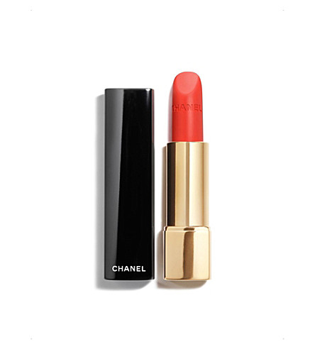 CHANEL <strong>ROUGE ALLURE VELVET</strong> Luminous Matte Lip Colour First Light (First+light