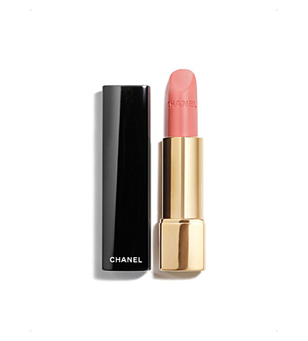 CHANEL <strong>ROUGE ALLURE</strong> Luminous Intense Lip Colour (L'aristocratica