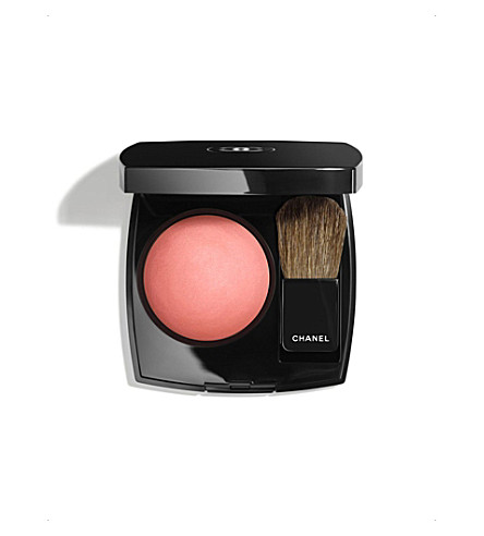 CHANEL <strong>JOUES CONTRASTE Powder Blush</strong> (Foschia+rosa