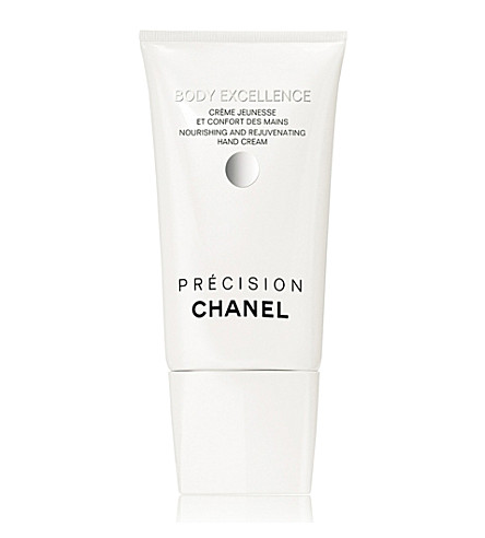 CHANEL <strong>BODY EXCELLENCE</strong> Nourishing and Rejuvenating Hand Cream