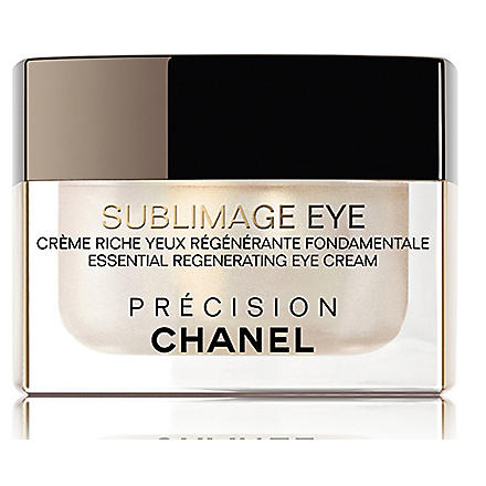 CHANEL SUBLIMAGE EYE Essential Regenerating Eye Cream