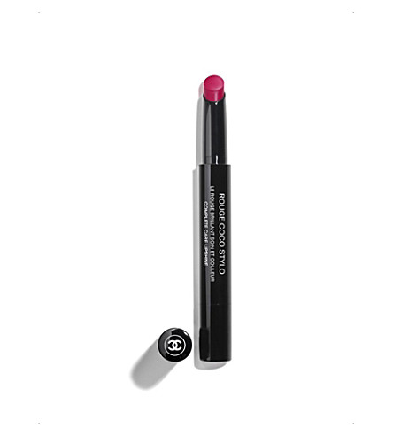 CHANEL <strong>ROUGE COCO STYLO</strong> Lipstick (Roman