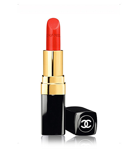 CHANEL <strong>ROUGE COCO 柱花草</strong> 唇膏 (苏西