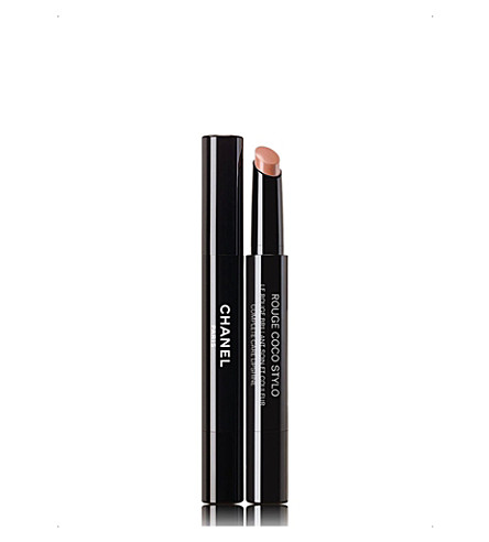 CHANEL <strong>ROUGE COCO STYLO</strong> Complete Care Lipshine (Panorama