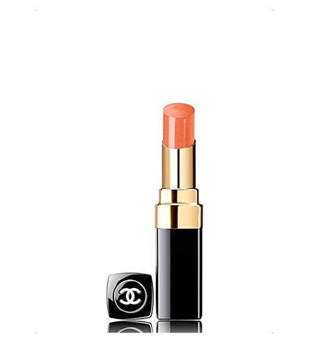 CHANEL <strong>ROUGE COCO SHINE</strong> Hydrating Colour Lipshine 527 (Golden+sun