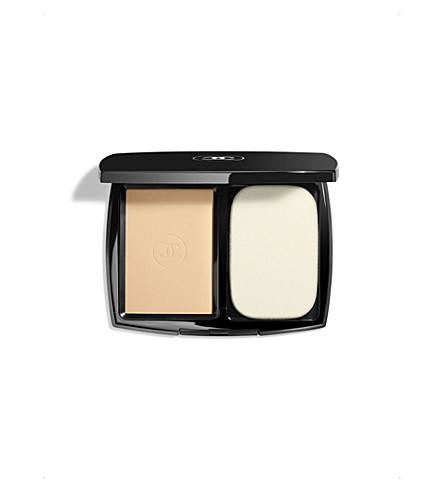 CHANEL <strong>乐 TEINT 超 TENUE</strong> 持久无暇防晒粉饼 15 米色 10 (Beige+10