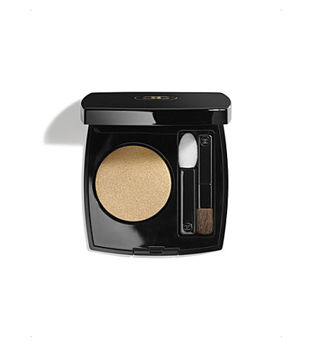 CHANEL <strong>OMBRE PREMIÈRE</strong> Longwear Powder Eyeshadow (Bronze+antique