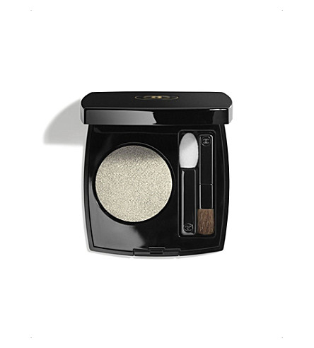 CHANEL <strong>OMBRE PREMIÈRE</strong> Longwear Powder Eyeshadow (Titane