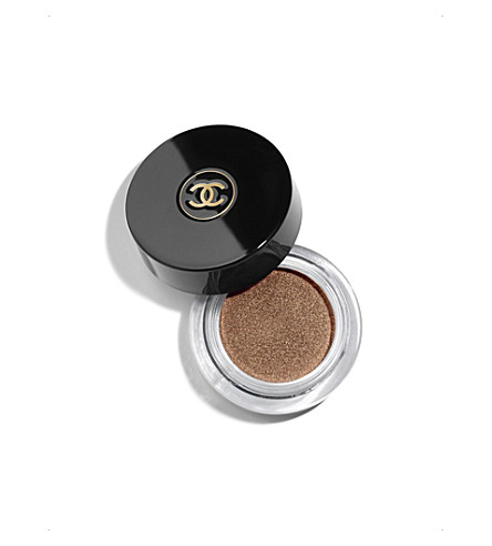 CHANEL <strong>OMBRE PREMIÈRE</strong> Longwear Cream Eyeshadow (Creme+brulee
