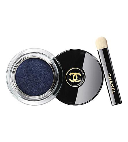 CHANEL CHANEL OMBRE PREMIÈRE Longwear Cream Eyeshadow 818 Urban 4g (Urban
