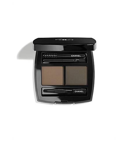 CHANEL <strong>LA PALETTE SOURCILS DE CHANEL</strong> Brow Powder Duo (Brun