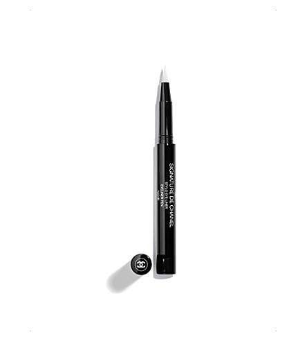 CHANEL <strong>SIGNATURE DE CHANEL</strong> Intense Longwear Eyeliner Pen Noir 0.5ml (Noir