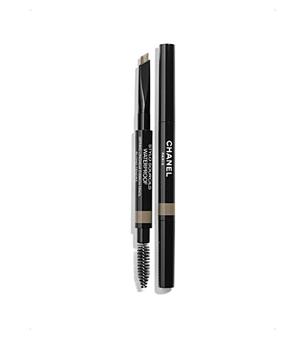 CHANEL <strong>STYLO SOURCILS WATERPROOF</strong> Defining Longwear Eyebrow Pencil Blond Tendre 0.27g (Blond+tendre