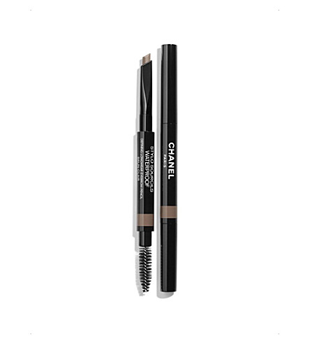 CHANEL <strong>STYLO SOURCILS WATERPROOF</strong> Defining Longwear Eyebrow Pencil 808 Brun Clair 0.27g (Brun+clair