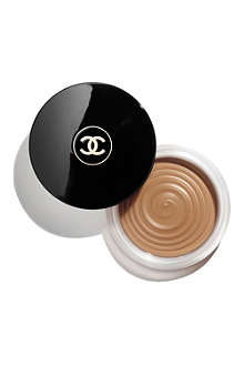 CHANEL SOLEIL TAN DE CHANEL Bronzing Make–Up Base
