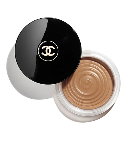 CHANEL <strong>太阳剧团 CHANEL</strong> 古铜 Make–Up 基地