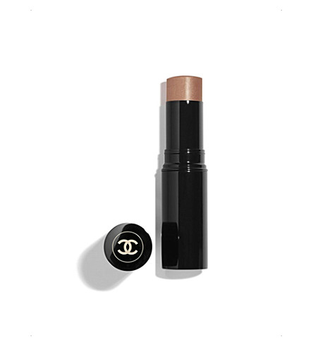 CHANEL <strong>LES BEIGES</strong> Healthy Glow Sheer Colour Stick (Blush+n20