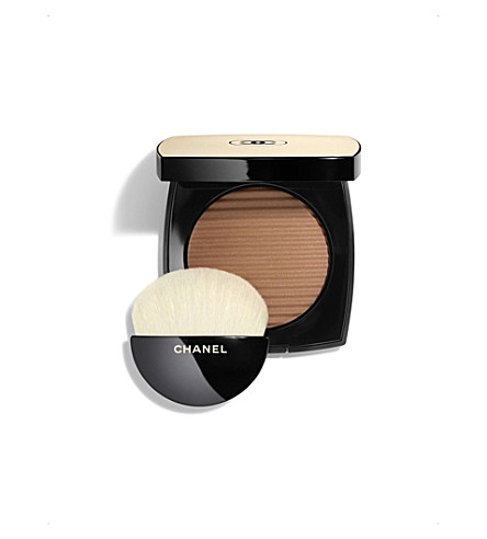 CHANEL <strong>LES BEIGES</strong> Healthy Glow Luminous Colour (Deep