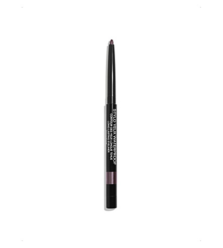 CHANEL <strong>STYLO YEUX</strong> Waterproof Long-Lasting Eyeliner 1.2g