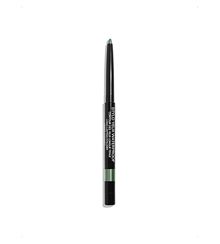 CHANEL <strong>STYLO YEUX</strong> Waterproof Long-Lasting Eyeliner (Mare-chiaro