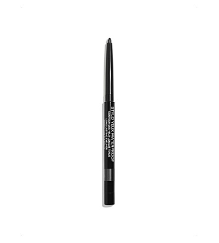 CHANEL <strong>STYLO YEUX</strong> Waterproof Long-Lasting Eyeliner (Nero+vulcanico