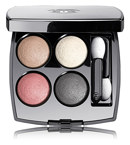 CHANEL LES 4 OMBRES Quadra Eye Shadow (Tisse+paris