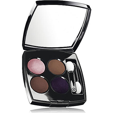 CHANEL LES 4 OMBRES Quadra Eye Shadow (Enigma