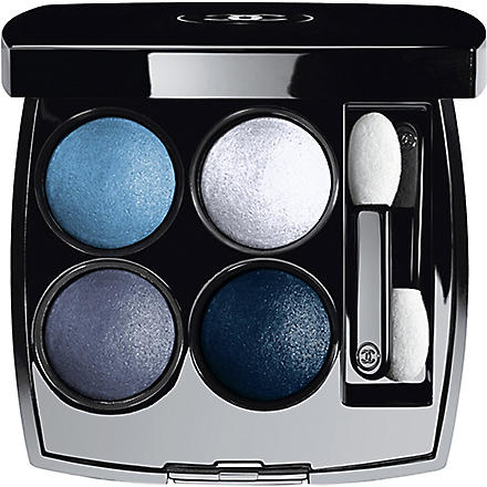 CHANEL LES 4 OMBRES Quadra Eye Shadow (Fascination