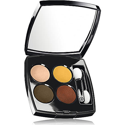 CHANEL LES 4 OMBRES Quadra Eye Shadow (Intuition