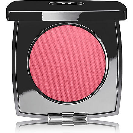 CHANEL LE BLUSH CRÈME DE CHANEL Cream Blush (Affinite