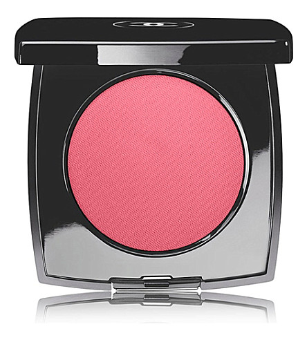 CHANEL <strong>LE BLUSH CRÈME DE CHANEL</strong> Cream Blush (Affinite