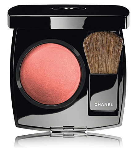 CHANEL <strong>JOUES CONTRASTE</strong> Powder Blush (Angelique
