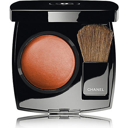 CHANEL JOUES CONTRASTE Powder Blush (Canaille